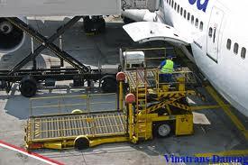 Bảo hiểm hàng hoá khi vận chuyển