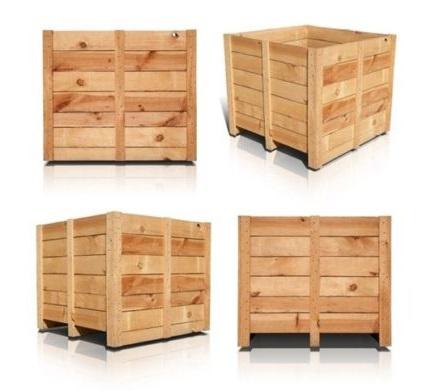 Đóng kiện gỗ giá rẻ