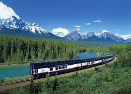 Đại lý vận tải đường sắt