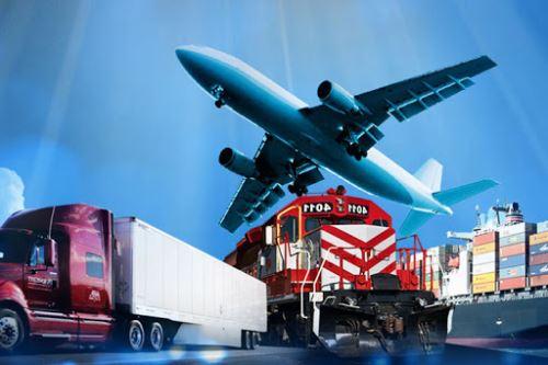 Đại lý vận tải hàng không nội địa