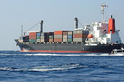 Đại lý tàu biển