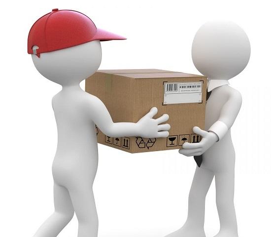 Vận chuyển hàng hóa nhỏ lẻ